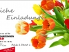 Einladung von Claudia Mallok zur Unternehmerinnen Messe