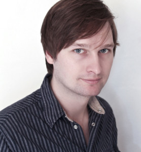 Lukas Steinbrecher Webdesigner