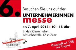Unternehmerinnen Messe Zeitz (2)