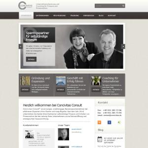 Website Concivitas